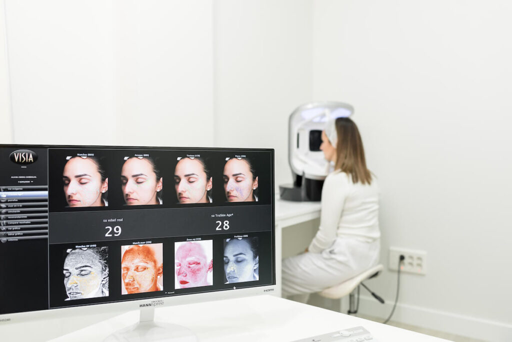 diagnostico visia