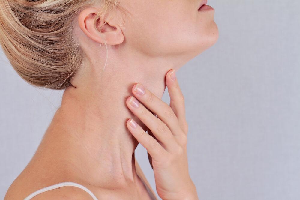 Tratamientos cuello